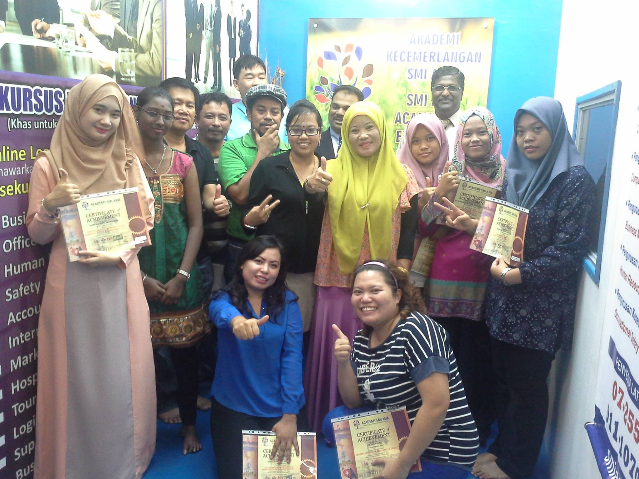 SMI Asia Academy of Excellence